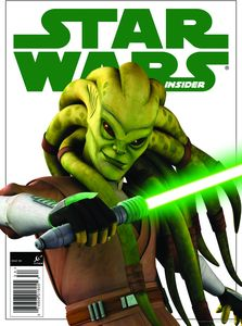 [Star Wars Insider #138 (Previews Exclusive Edition) (Product Image)]