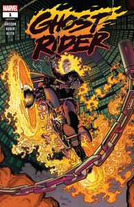 [Ghost Rider #1 (Product Image)]