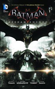 [Batman: The Arkham Knight: Volume 1 (Product Image)]
