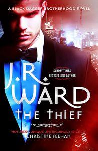 [Black Dagger Brotherhood: Book 16: The Thief (Product Image)]