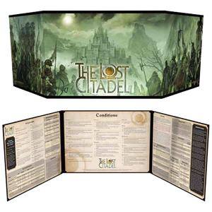 [The Lost Citadel: Game Master's Kit (5th Edition Compatible) (Product Image)]