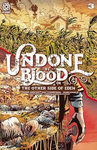 [Undone By Blood: Other Side Of Eden #3 (Product Image)]