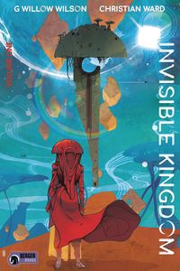 [Invisible Kingdom: Volume 1 (Product Image)]