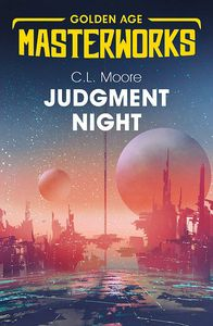 [Judgment Night: A Selection Of Science Fiction (Product Image)]
