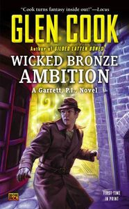 [Wicked Bronze Ambition (Product Image)]
