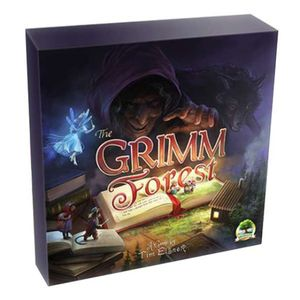[Grimm Forest (Product Image)]