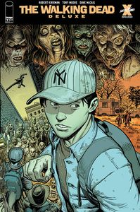 [Walking Dead: Deluxe #2 (Cover E Adams & Mccaig) (Product Image)]