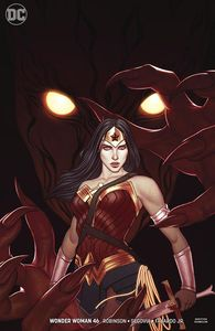[Wonder Woman #46 (Variant Edition) (Product Image)]