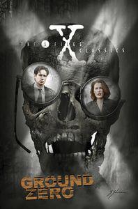 [X-Files: Classics: Ground Zero (Product Image)]