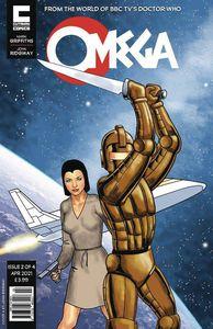 [Omega #2 (Cover B Ridgway) (Product Image)]