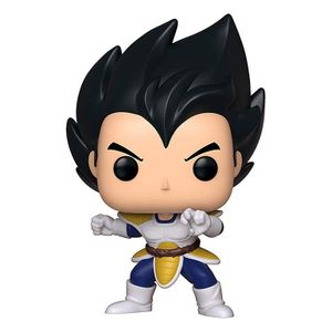 [Dragon Ball Z: Pop! Vinyl Figure: S6 Vegeta (Product Image)]
