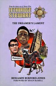 [Lethbridge-Stewart: The Dreamer's Lament (Product Image)]