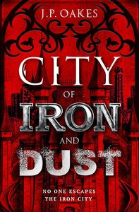 [City Of Iron & Dust (Product Image)]