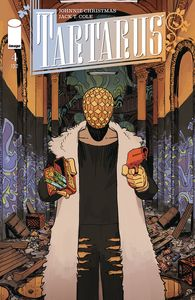 [Tartarus #4 (Cover A Cole) (Product Image)]