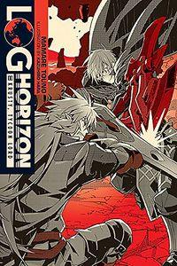 [Log Horizon: Volume 11: (Light Novel) (Product Image)]