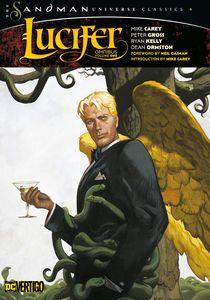 [Lucifer: Omnibus: Volume 1 (Hardcover) (Product Image)]