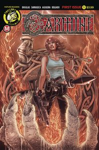 [Carmine #1 (Cover B Ryp) (Product Image)]