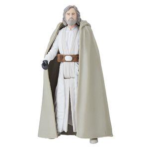 [Star Wars: The Last Jedi: Action Figure: Luke Skywalker Jedi Master (Product Image)]
