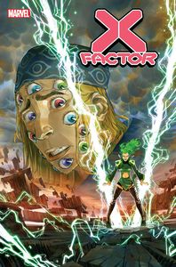 [X-Factor #7 (Product Image)]