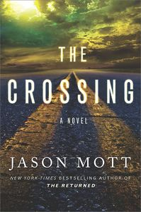 [The Crossing (Hardcover) (Product Image)]