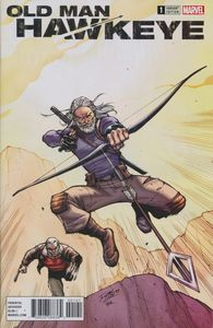 [Old Man Hawkeye #1 (Lim Variant) (Legacy) (Product Image)]