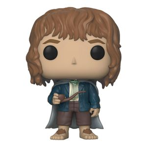 [The Lord Of The Rings: Pop! Vinyl Figure: Pippin Took (Product Image)]