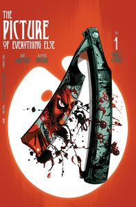 [Picture Of Everything Else #1 (Cover B Gooden Daniel) (Product Image)]