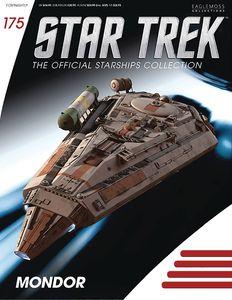 [Star Trek Starships #175: Mondor (Product Image)]