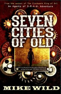 [Seven Cities Of Old (Product Image)]