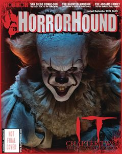 [Horrorhound #79 (Product Image)]