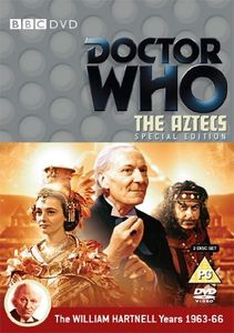 [Doctor Who: The Aztecs (Special Edition) (Product Image)]