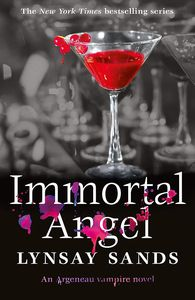 [Immortal Angel (Product Image)]