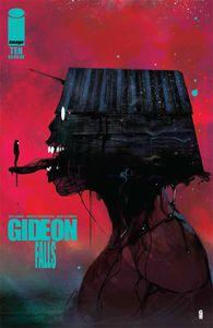 [Gideon Falls #10 (Cover B Ward) (Product Image)]