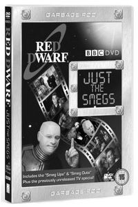 [Red Dwarf: Just The Smegs (Product Image)]