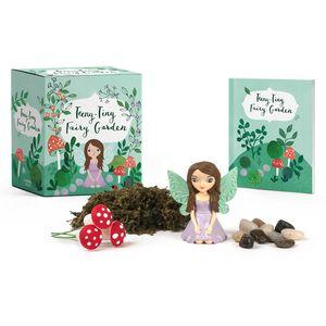 [Teeny-Tiny Fairy Garden (Product Image)]