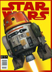 [Star Wars Insider #151 (Previews Exclusive Edition) (Product Image)]