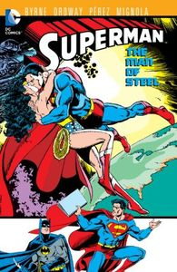 [Superman: The Man Of Steel: Volume 8 (Product Image)]