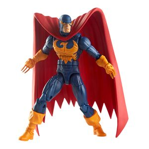 [Marvel Legends Action Figure: Avengers Build A Figure: Nighthawk (Product Image)]