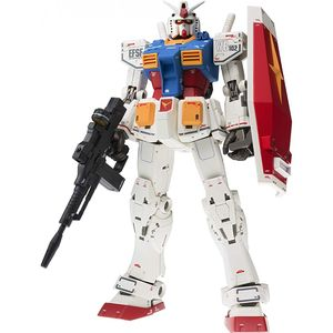 [Gundam: Mobile Suit Gundam Origin: Action Figure: GFFMC RX-78-2 (40th Anniversary) (Product Image)]