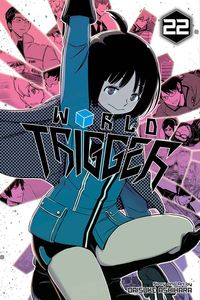 [World Trigger: Volume 22 (Product Image)]