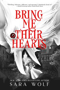 [Bring Me Their Hearts (Product Image)]