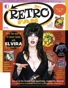 [Retrofan Magazine #2 (Product Image)]