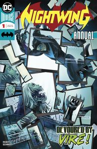 [Nightwing: Annual #1 (Product Image)]