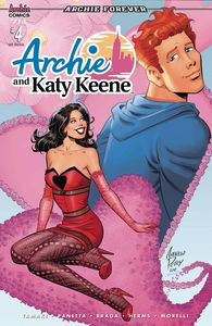 [Archie: Archie & Katy Keene: Part 4 #713 (Cover B Pepoy) (Product Image)]