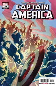 [Captain America #10 (Product Image)]