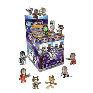 [Guardians Of The Galaxy: Mystery Mini Figures (Product Image)]