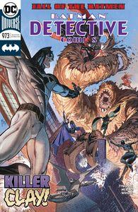 [Detective Comics #973 (Product Image)]