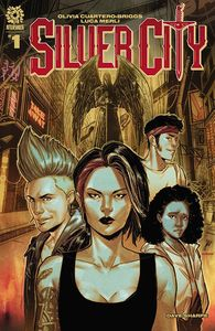 [Silver City #1 (Product Image)]