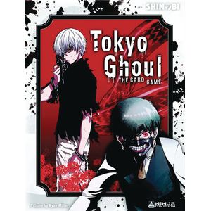 [Tokyo Ghoul: The Card Game (Product Image)]