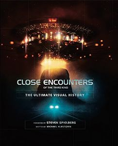 [Close Encounters Of The Third Kind: The Ultimate Visual History (Hardcover) (Product Image)]